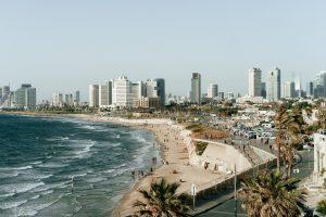 Best Hotels in Tel Aviv, Israel
