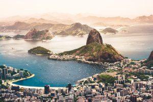 Best Hotels in Rio de Janeiro, Brazil